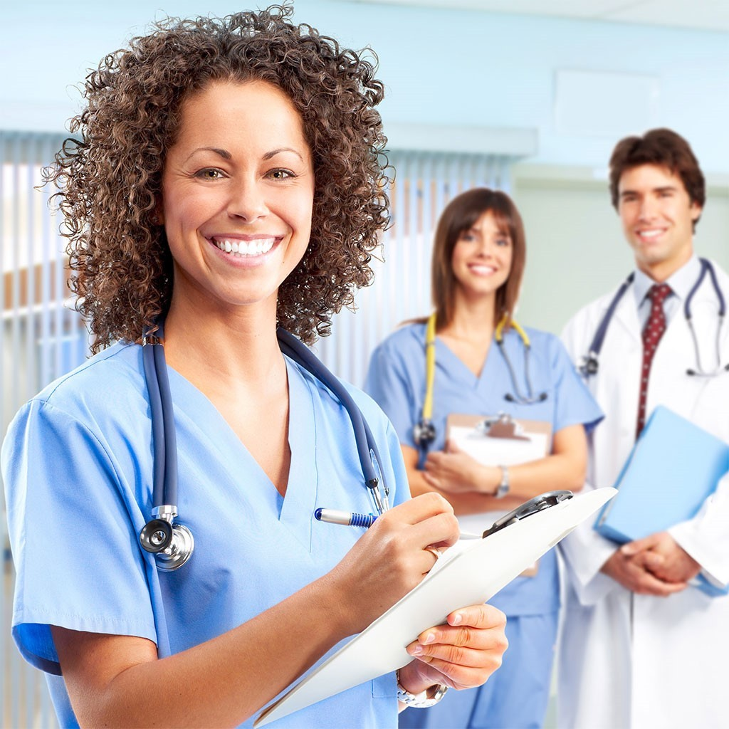 professional - First Call Home Health